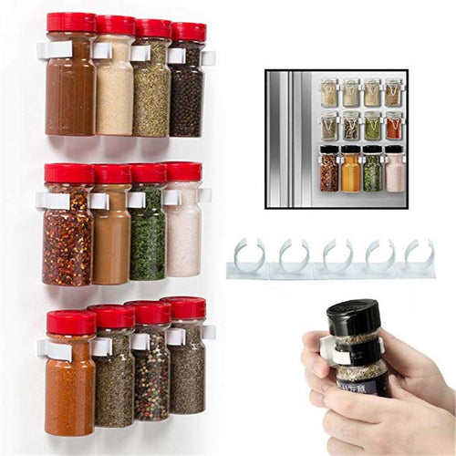 Best Floating Spice Cabinet Organizer