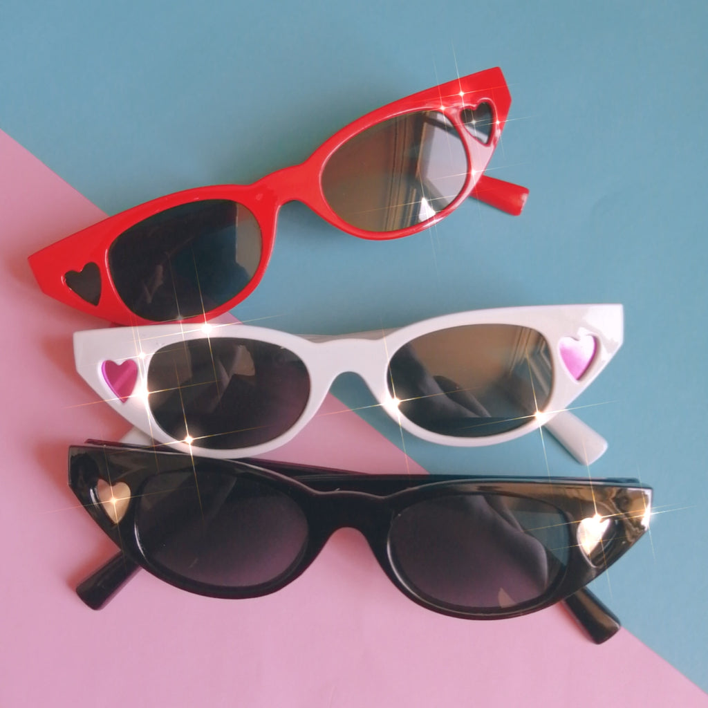 Gafas Love