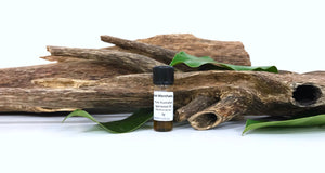 Australian Agarwood Essential Oil - New Mountain