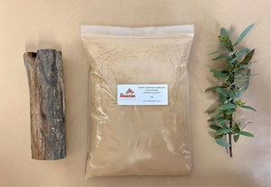 Western Australian Sandalwood Incense Powder