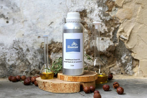 Western Australian Sandalwood Seed Oil - New Mountain