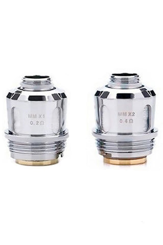 GeekVape Alpha Tank Meshmellow Replacement Coils - 3 pack
