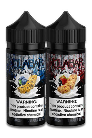 Nola Bar by Sadboy E-Liquid - 100mL