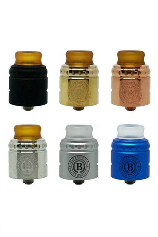 Plan B Supply Co. Doc 24mm RDA