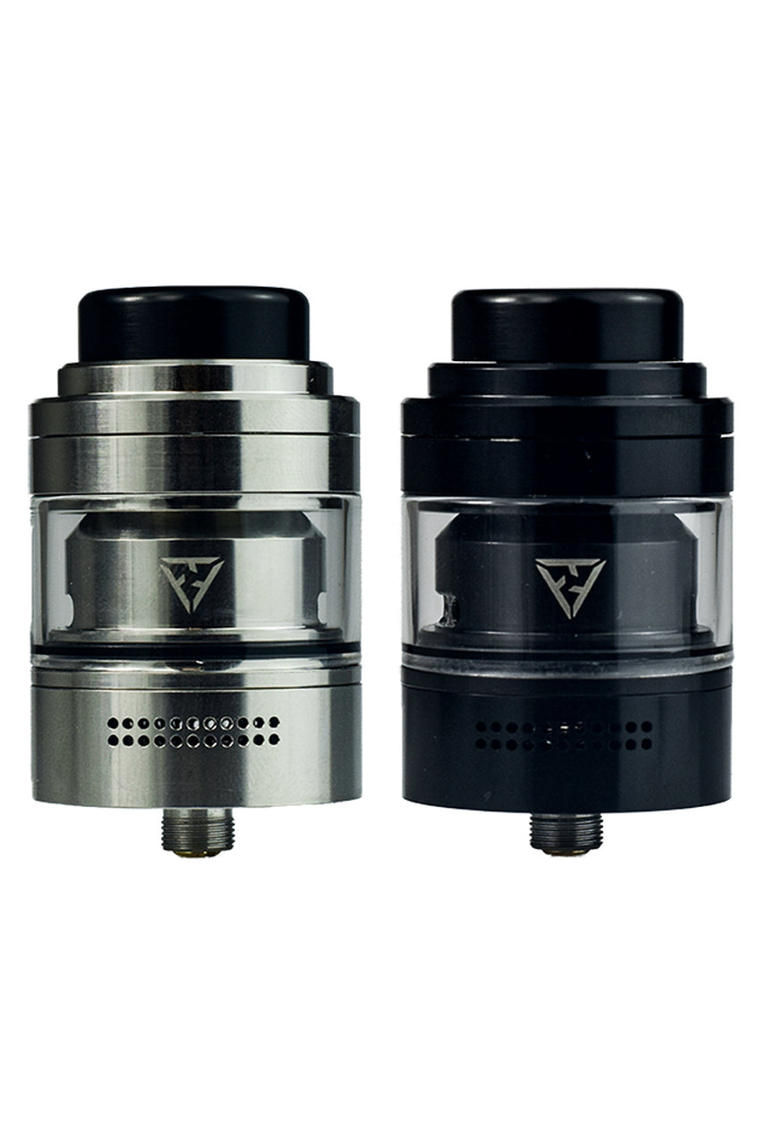 Vaperz Cloud Trilogy 30mm RTA
