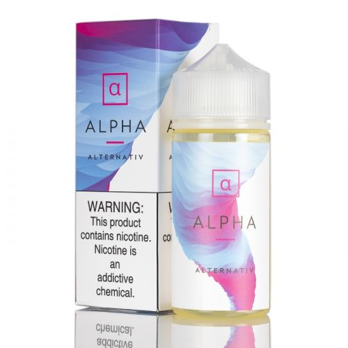Alternativ E-Liquid - 100mL
