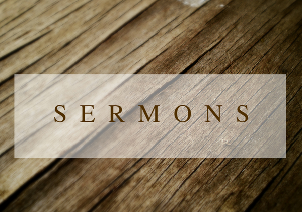 Write A Powerful Sermon