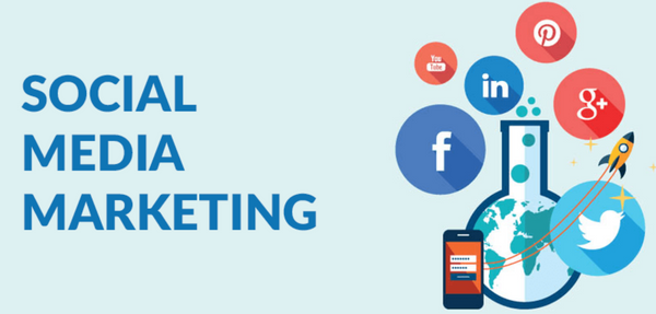 Social Media Marketing(Church Conferences/Revivals,Fundraisers,etc.....