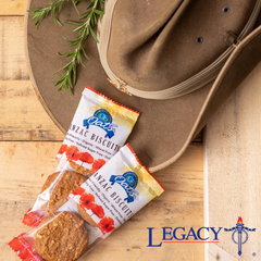 ❣️ GF Oats partner with Legacy Australia!