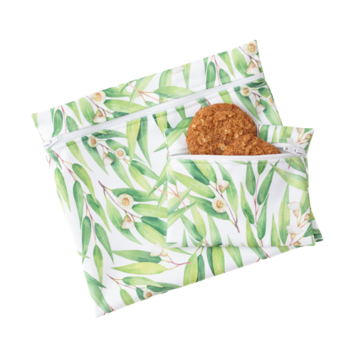 Snack bags + Bowl Cosy