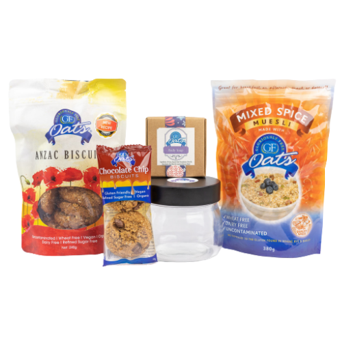 GF Oats Hamper