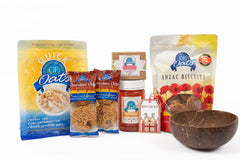 GF Oats BIG Gift Hamper
