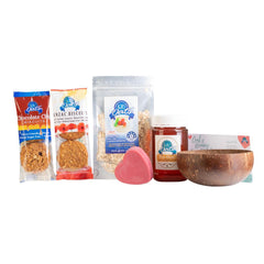 GF Oats Thinking of You Gift Hamper