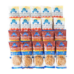 GF Oats Snack pack bundle