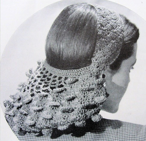 The History and Evolution of Crochet