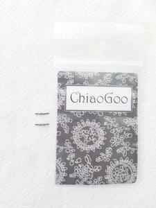 ChiaoGoo Interchangeable Cable Connectors