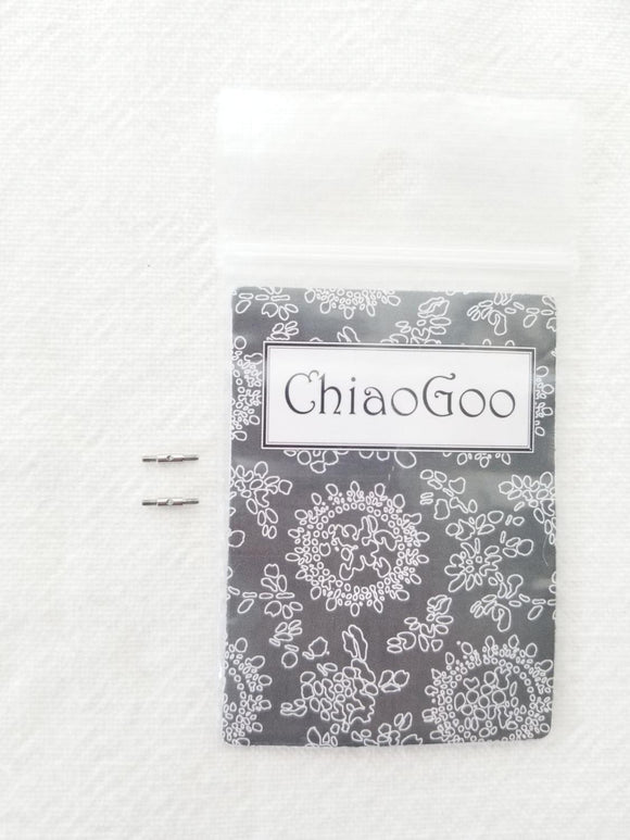 ChiaoGoo Interchangeable Cable Connectors - Mini
