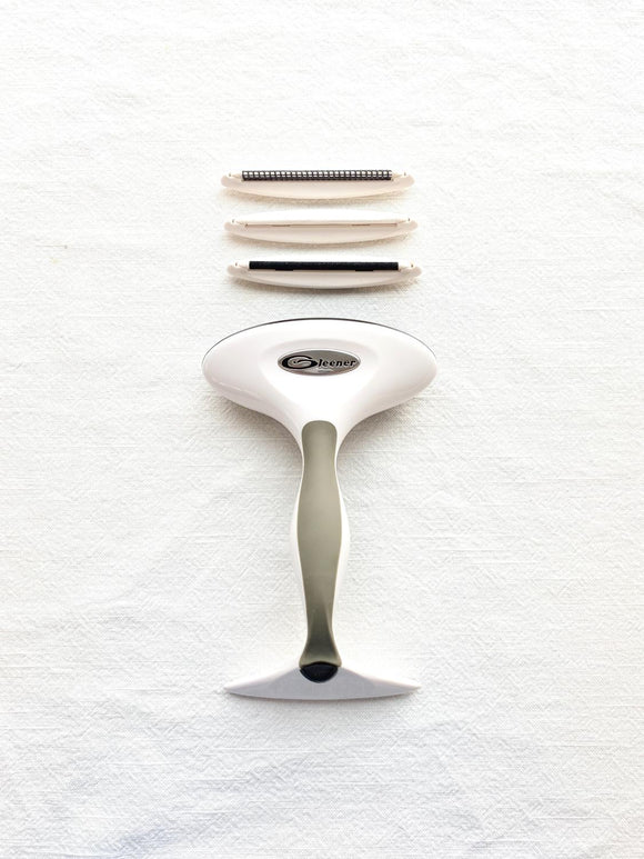 Gleener Fabric Shavers