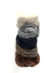GoingGnome Wool Pack - Naturals