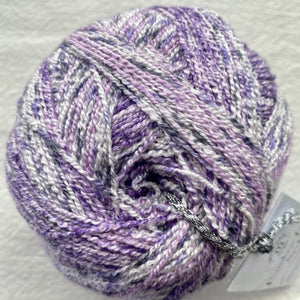 Universal Yarn Bamboo Pop Sock - 406 Florals