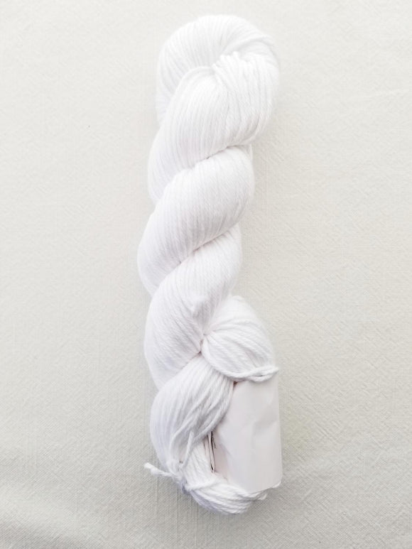 Universal Yarn Cotton Supreme - 502 White