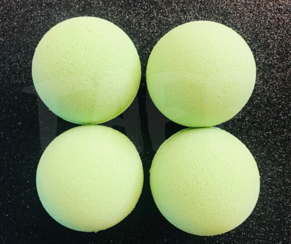 TAFF Lemongrass & Persian Lime Standard Bath Bombs