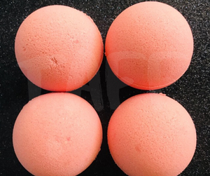 TAFF Fairy Floss Standard Bath Bombs