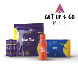 Get up and Go Kit