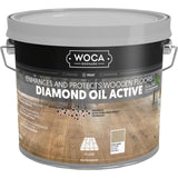 DIAMOND OIL ACTIVE - Huile dure Monocouche