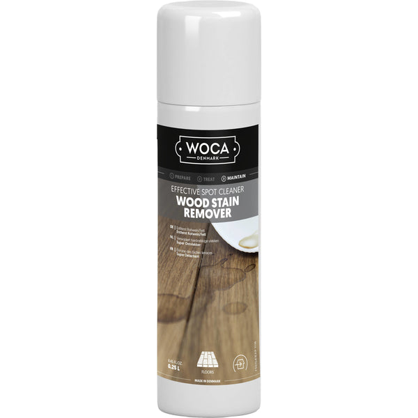 Wood Stain Remover - Super Détachant pour Parquet