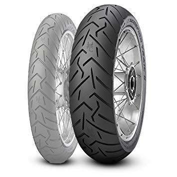 SCORPION TRAIL II - 150/70 R18M/CTL 70V- R $50 each (150/70-18)