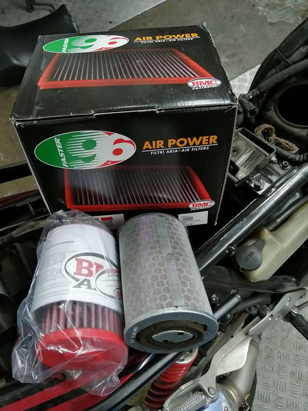 BMC Washable Air Filter Honda CB400 Vtec / Revo