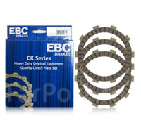 Copy of EBC Clutch Plate Kit for Yamaha FZ1 $280