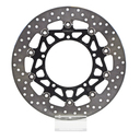 Brembo serie oro front brake disc x 2pcs for Yamaha FZ1