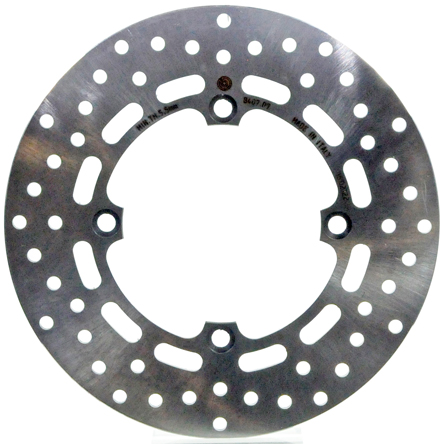 Brembo serie oro rear disc for honda cb400 super 4