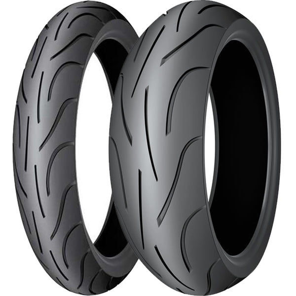Michelin pilot power 2ct 120/160 $228