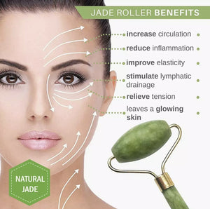 Jade Roller (Buy 1 Take 1)