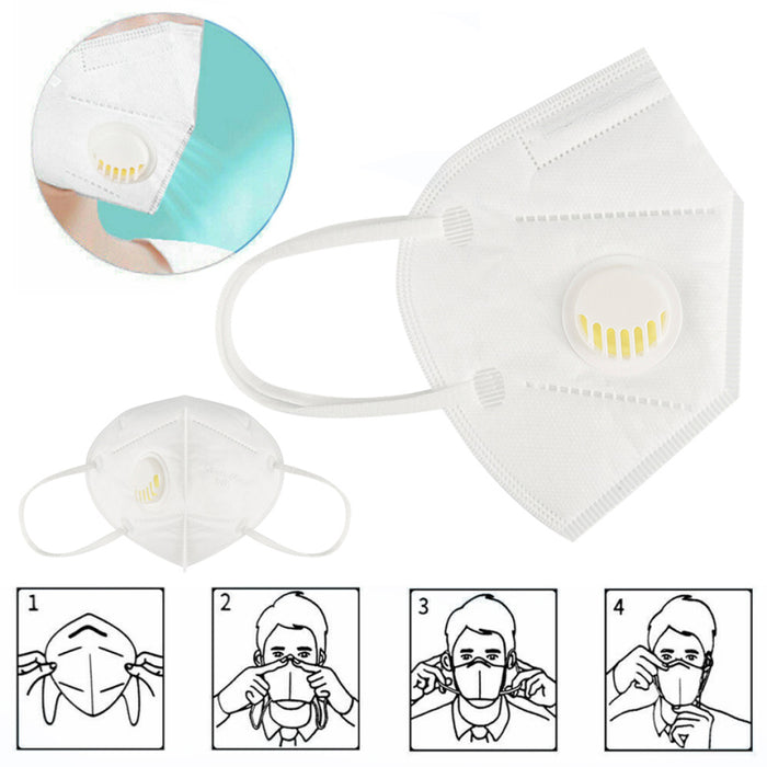 Face Mask For Adults - Version 2