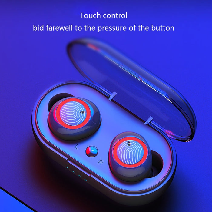 Bluetooth Earphones/ microphone 3D Wireless