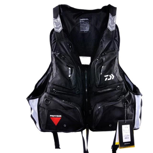 Fishing Vest Life Jacket