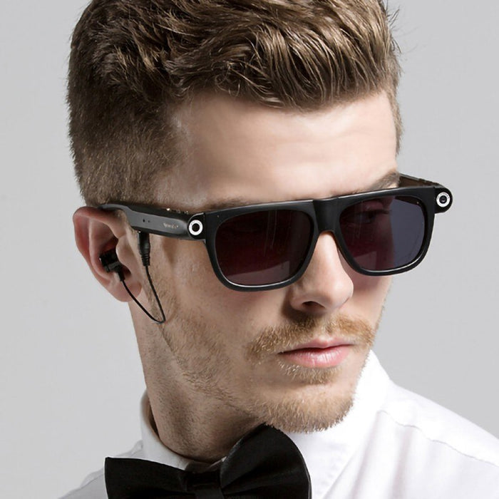 Smart Bluetooth Glasses