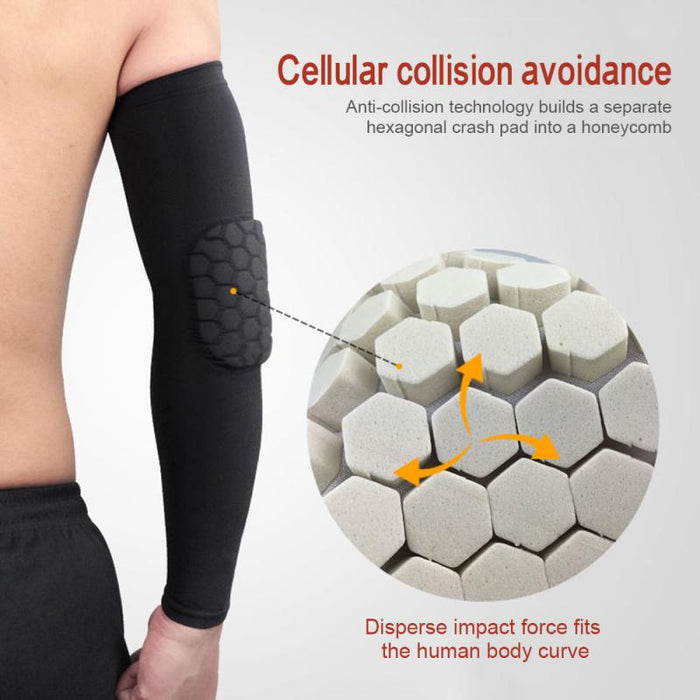 Arm Sleeve Arm /Elbow Support