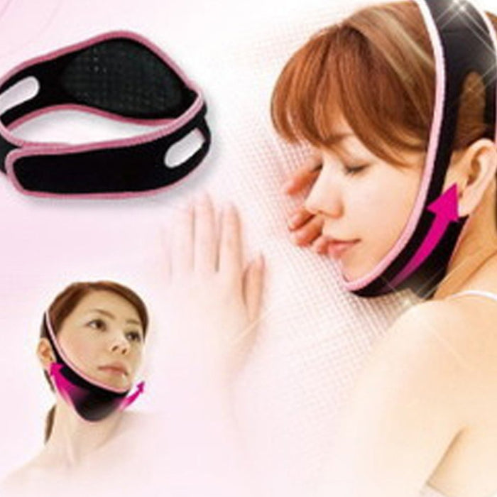 Face Lift Belt