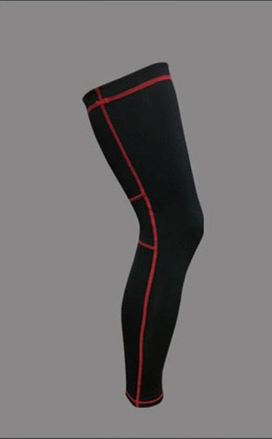 Basketball/ Sports Leg Long Sleeve Protector ( Version 2)