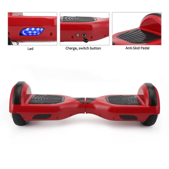 Electric Hoverboard