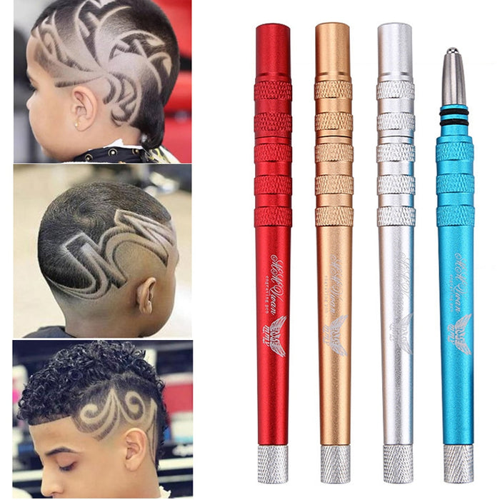 Face and Hair Trimmer Pen