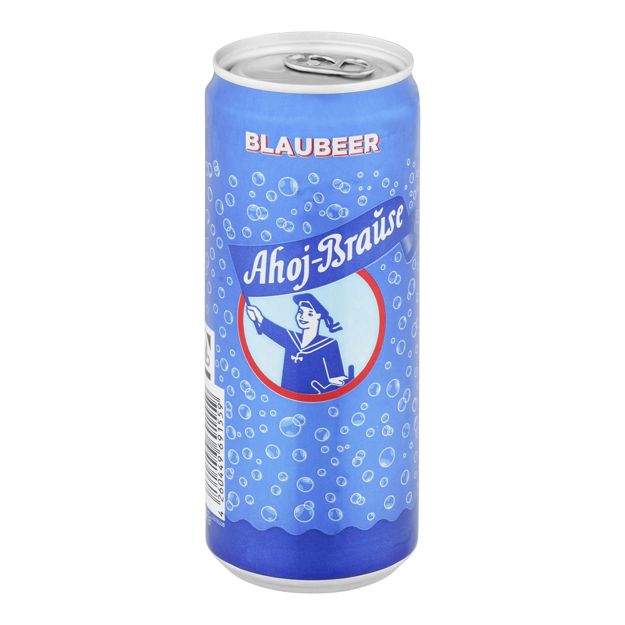 Ahoj Brause Blaubeere 12 x 330ml