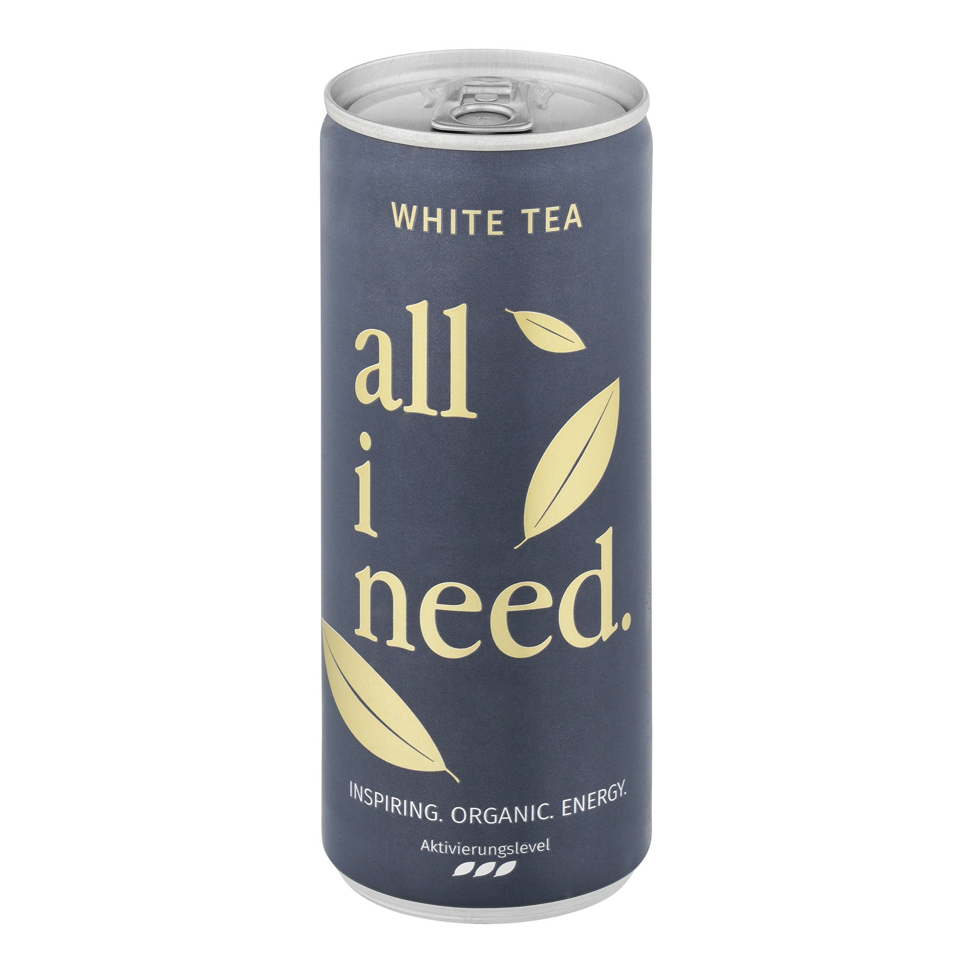 All I need White Tea 12 x 250ml