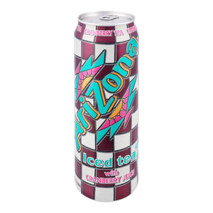 Arizona Cranberry  24 x 680 ml