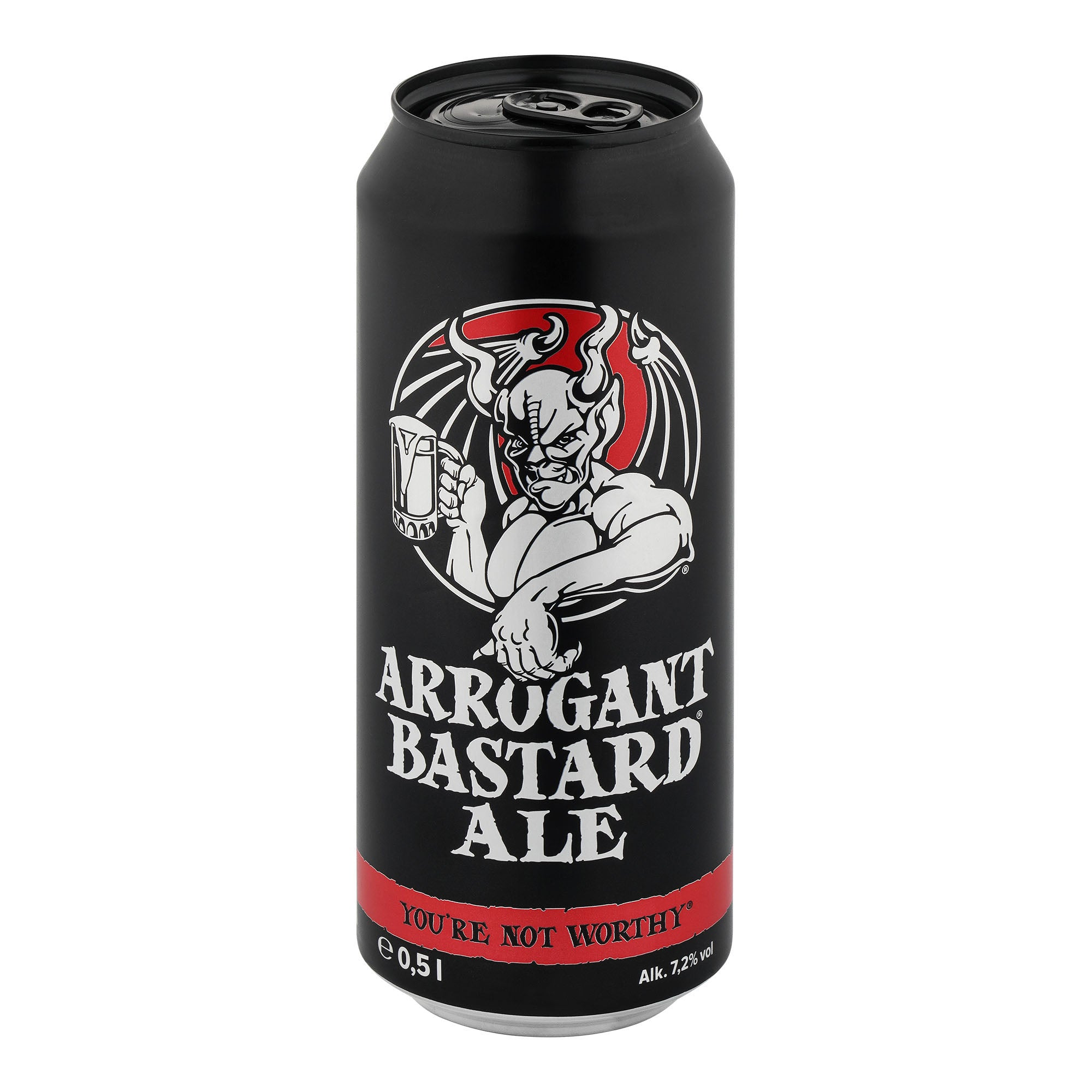 Arrogant Bastard Ale 24x473ml